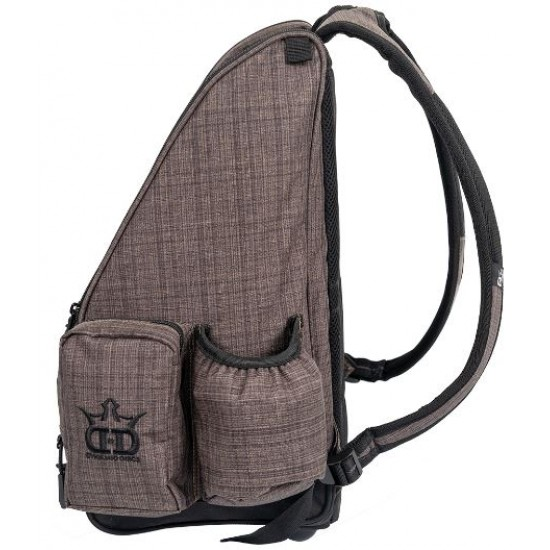 Dynamic Discs Commander Disc Golf Backpack