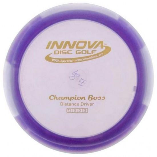 Innova Boss - Champion
