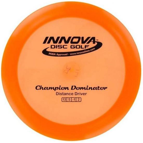 Innova Dominator - Blizzard Champion