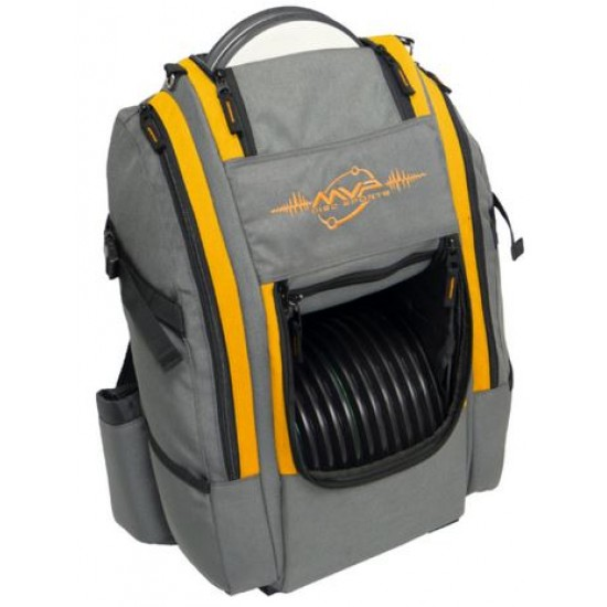 MVP Voyager Slim V2 Disc Golf Backpack