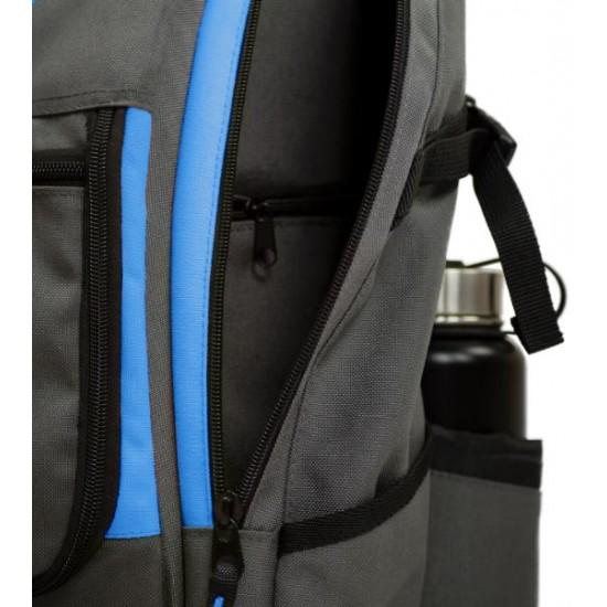 MVP Voyager V2 Disc Golf Backpack