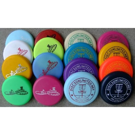 Discs Unlimited Mini Marker