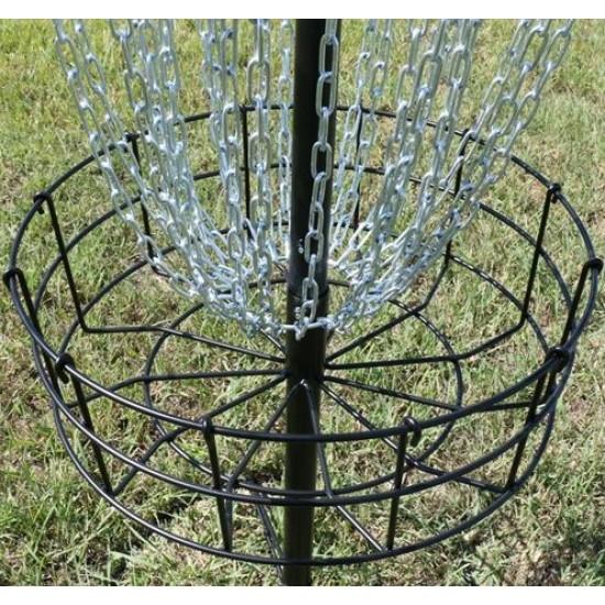 Dynamic Discs Recruit Basket - Portable