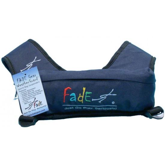 Fade Gear WeatherGuard Backpack Disc Golf Straps