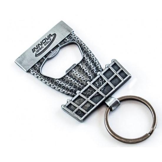 Innova DISCatcher Bottle Opener Key Ring