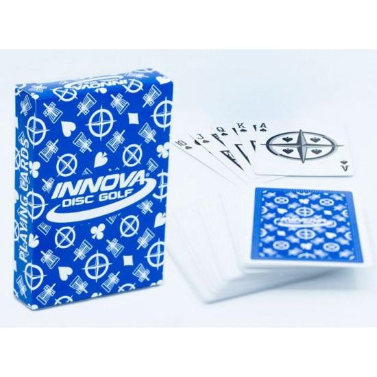 Innova Playing Cards