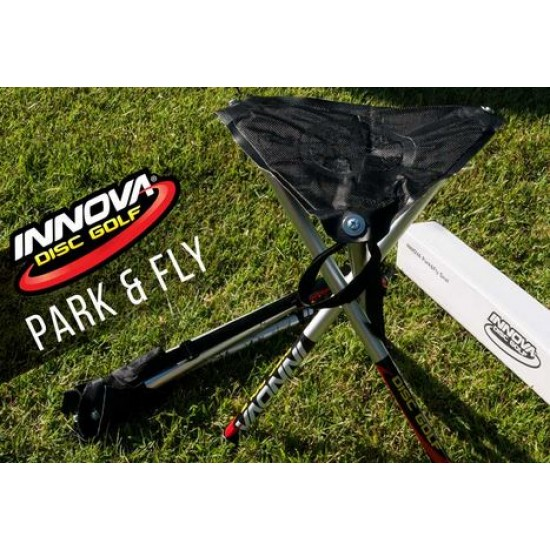 Innova Stool - Park & Fly