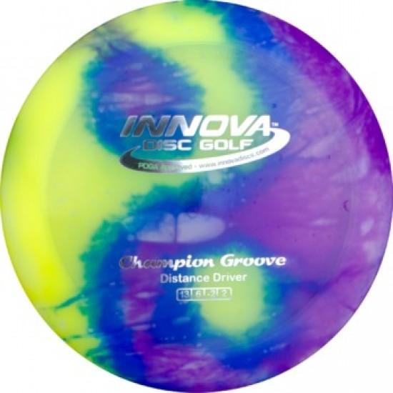 Innova Groove - Champion Dyed