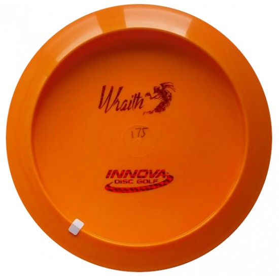 Innova Wraith - Star Bottom Stamp
