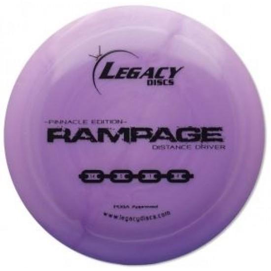 Legacy Rampage - Pinnacle