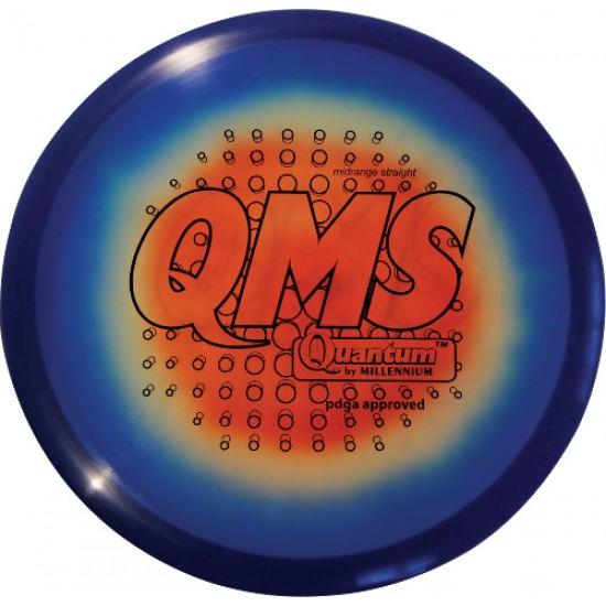 Millennium Aurora MS - Quantum (QMS) - Dyed