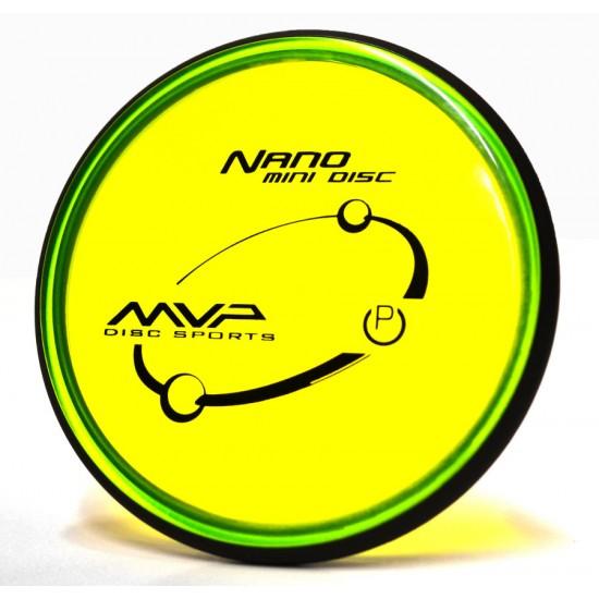 MVP Mini Marker - Nano Proton