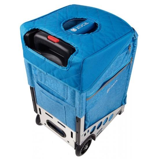Zuca Padded Seat Cushion - Disc Golf Cart