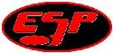 Discraft ESP Logo