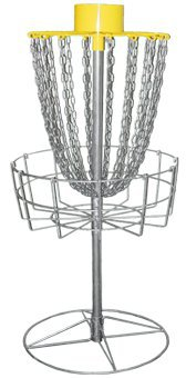 innova disc golf basket